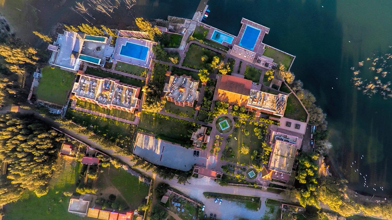 Hotel Dar eddaya | khemisset